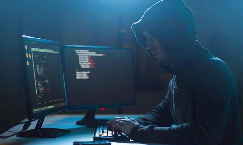 An unhackable wallet hacked?